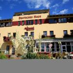 Hotel Pictures: Hotel Deutsches Haus, Wustrow