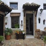 Casas Andrea La Cueva, Vejer de la Frontera