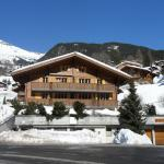 Apartment Atlanta 4.5 - GriwaRent AG, Grindelwald
