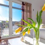 Apartments Villa Erede,  Split
