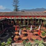 Hotel Eterna Primavera Antigua,  Antigua Guatemala