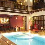 Casa del Toro,  Cartagena de Indias