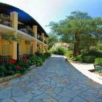 Villa Katerina Apartments,  Liapades