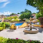 Hotel Pictures: Apartotel & Suites Villas del Rio, San José