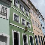 Pousada Bahia Pelô,  Salvador
