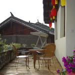 Li Jiang Ya Yue Hostel, Lijiang