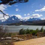 Hotel Pictures: Hotel Lago Grey, Torres del Paine