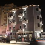 Fjortes Hotel, Vlorë