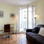 Montmartre Apartments Dullin,  Paris