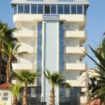 Emir Fosse Beach Hotel, Alanya