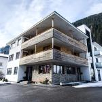 Hotel Pictures: Apart Fridl, See