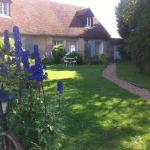 Hotel Pictures: Gite - Domaine de la Chapelle, Faverolles-sur-Cher