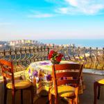 Family Seaview Villa 1, Trabzon