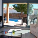 Hotel Pictures: Villa Marina del Port 1, Calafat
