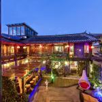 Lijiang Yuntian Palace Hotel,  Lijiang