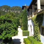 Hotel Pictures: Alfabia Nou Agroturismo, Bunyola