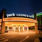 Park, Casino & Hotel, Nova Gorica