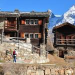 Hotel Pictures: Castellino del Sole, Saas-Fee