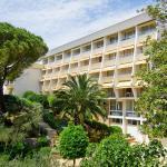 Hotel Kimen, Cres