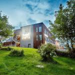 Hotel Frøya,  Sistranda