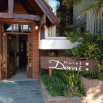 Hotel Demi,  Villa Gesell