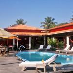 Hotel Pictures: Pousada Aupinia, Guaibim