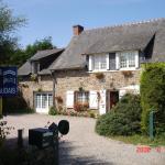 Hotel Pictures: La Rimbaudais, Saint-Méloir-des-Ondes