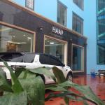 HAAP Transit Hotel, Noi Bai