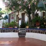 Aquilone Residence, Stromboli