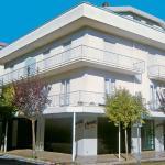 Apartment Residenza Monteverdi, Riccione