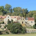 Hotel Pictures: Holiday home Maison De Gaumier, Bouat