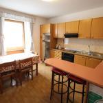 Apartment Baita Granda, Livigno