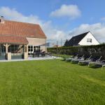 Hotellikuvia: Holiday home Villa Arthur, Middelkerke