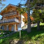 Hotel Pictures: Koralpe Chalet, Elsenbrunn