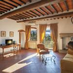 Holiday home Vertine Spa, Gaiole in Chianti
