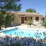 Hotel Pictures: Villa Vignes, Martignargues