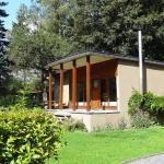 Fotografie hotelů: Chalet Oasis Verte, Comblain-Fairon