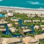 Hotel Dom Pedro Laguna Beach Villas and Golf Resort