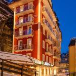 Hotel Eden Rock,  Bad Gastein