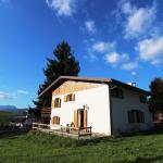Holiday home Villa Il Capriolo, Asiago