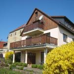 Hotel Pictures: Apartment Bergidylle, Lichtenhain