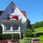 Hotel Pictures: Apartment Im Weserbergland 2, Bad Pyrmont