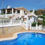 Holiday home Cerezo,  Nerja