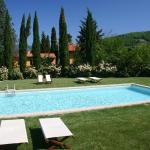 Holiday home Villa Casanova,  Rufina