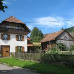 Hotel Pictures: Holiday home Zur Alten Schmiede, Raich