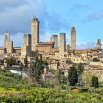 Holiday home San Gimignano 1, San Gimignano