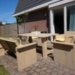Holiday home Bungalowpark T Lappennest, Noordwijk
