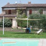 Villa Delle Fonti, Allerona
