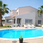 Villa Duas Palmas,  Albufeira