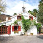 Hotel Pictures: Holiday home La Trocha, Monda
